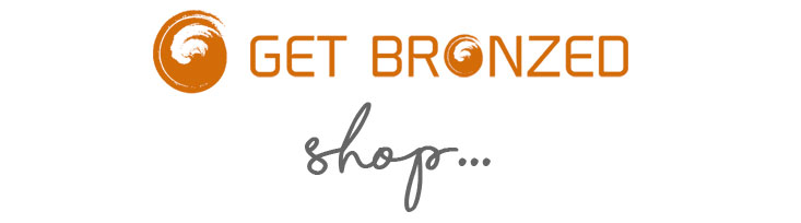 the get bronzed shop